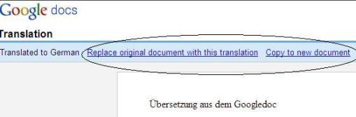 Google doc 3