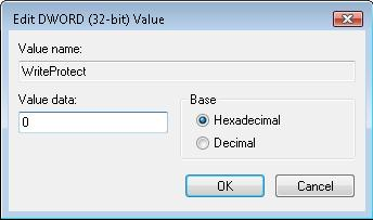 USB read only